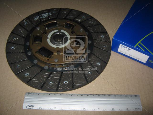 Диск сцепления CHERY TIGGO(2WD) 06-(пр-во VALEO PHC) CH-08