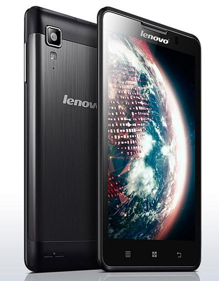 Обзор Lenovo P780