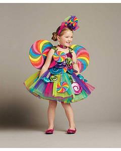 Услуга по пошиву карнавальных костюмов