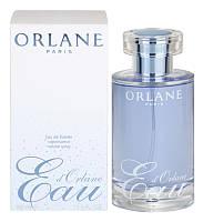 Orlane - Eau D'orlane (2014) - Туалетная вода 100 мл