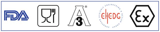 сертификаты качества моечных головок