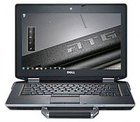 "Ноутбук Dell Latitude E6430 ATG 14"" i5 4GB RAM 320GB HDD № 1, фото 1"
