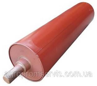 Валец ведущий транспортера семян  ПСП-10.01.01.310-01 (ось - шлиц 400 мм.)