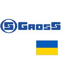- Гросс