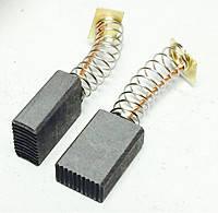 Щетка графитовая к электроинструменту (6*11*17)