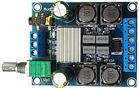 Підсилювач D клас TPA3116D2 2*50 Вт стерео
