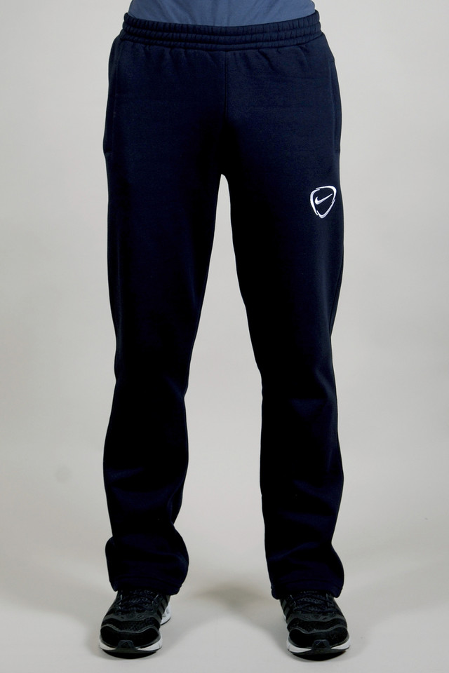 Зимние спортивные брюки