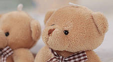 Милый брелок Мишка Медвежонок, фото 2