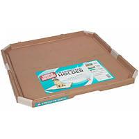 Simple Solution Training Pad Holder туалет под пеленку для собак и щенков  54х54х1 см