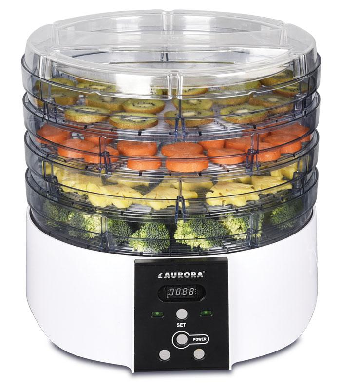 Сушка для овощей и фруктов Aurora AU 3371