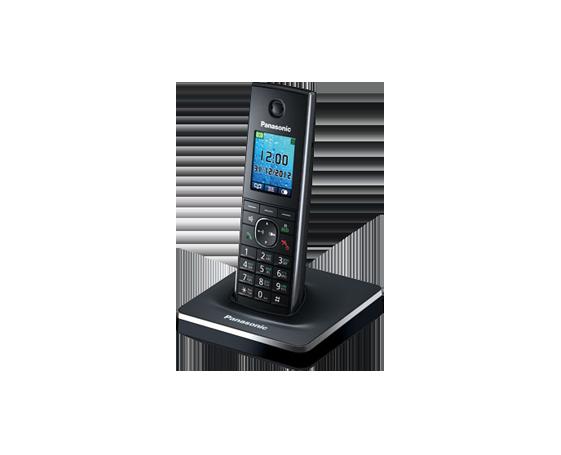 Panasonic KX-TG8551UAB радиотелефон
