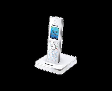 Panasonic KX-TG8551UAB радиотелефон, фото 2