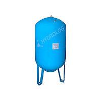 Гидроаккумулятор (ресивер) вертикальный WATERSYSTEM WAV 100