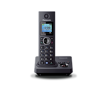 Panasonic KX-TG7861UAB радиотелефон