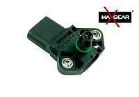 Датчик давления наддува VW 1.9-2.0TD 038906051C