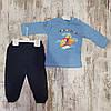 Оптом Батник со штанами для мальчиков, фото 5