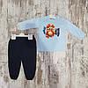 Оптом Батник со штанами для мальчиков, фото 6