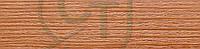 Кромка ПВХ мебельная Микардо бронза 21.01 Kromag.