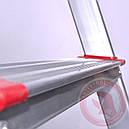 Алюмінієва стрем'янка INTERTOOL LT-1008, фото 4