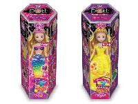 Набор для творчества PRINCESS DOLL Danko Toys