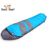 Спальный мешок Trackman 215*80см, фото 1