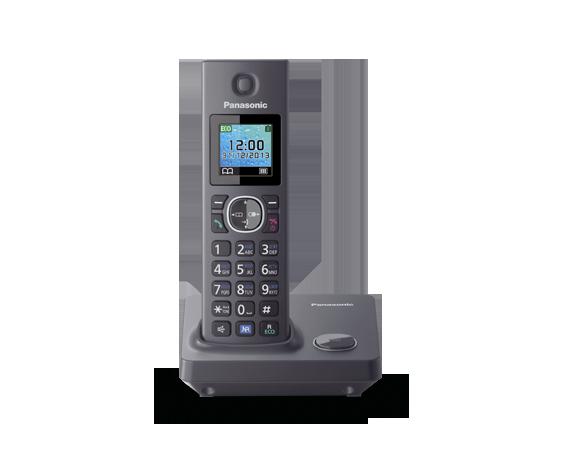 Panasonic KX-TG7851UAH радиотелефон