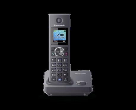 Panasonic KX-TG7851UAH радиотелефон, фото 2