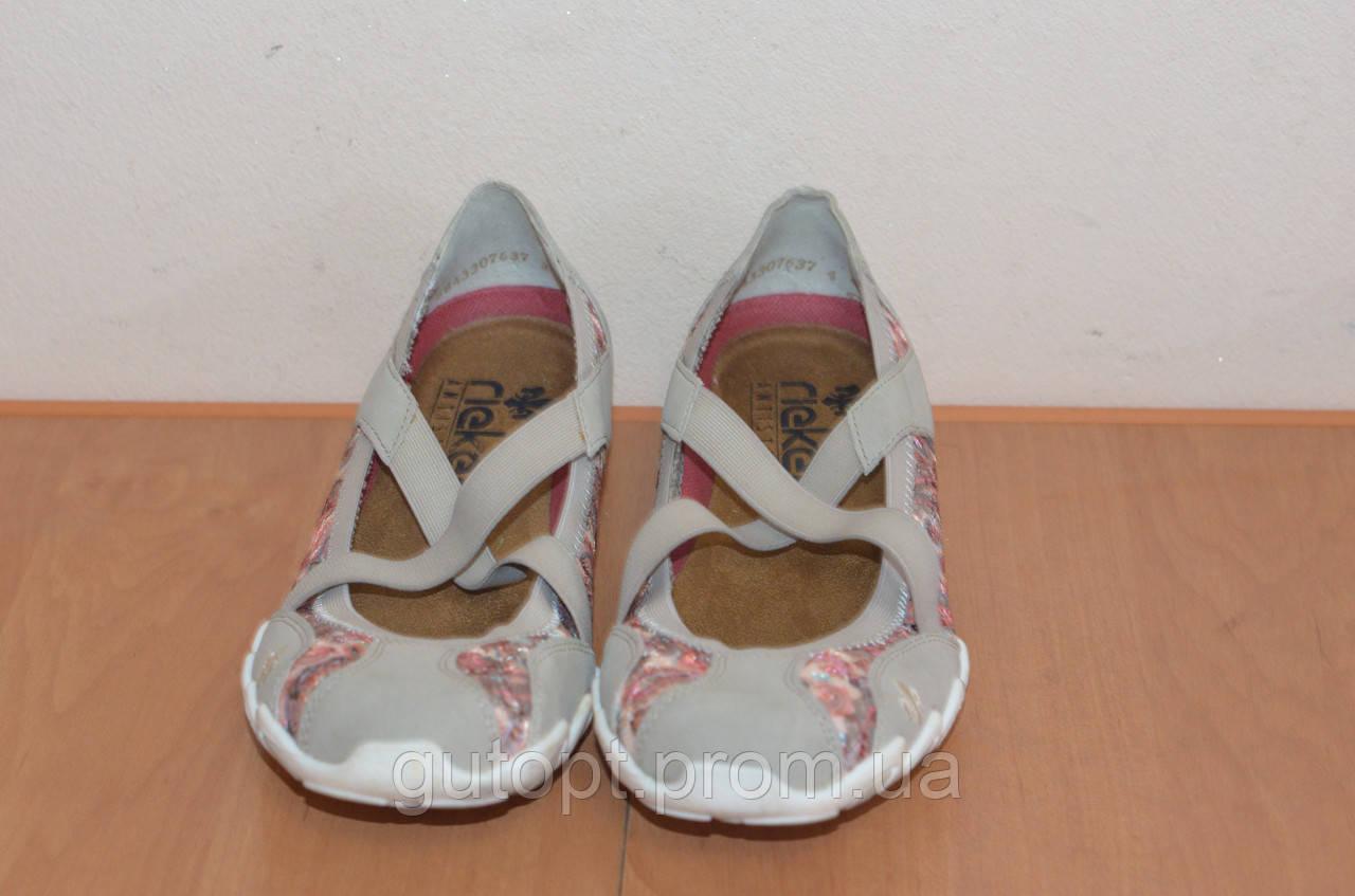 16b1f8e48 Женская обувь Rieker б/у из Германии , цена 240 грн., купить Калуш ...