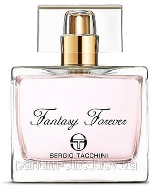 Женская туалетная вода Sergio Tacchini Fantasy Forever 30ml