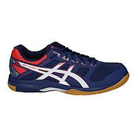 Кросівки чоловічі волейбольні Asics Gel-Flare 6 B70PQ-400, фото 1