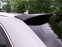 Спойлер козырек тюнинг Audi A6 C6 Avant