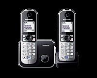 Panasonic KX-TG6812UAB радиотелефон