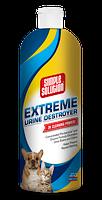 Simple Solution Extreme Urine Destroyer 945 мл - для глибокого очищення килимів