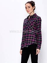 Женская рубашка в двух цветах Glo-Story , фото 2