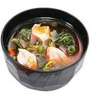Мисо-суп Сякэ