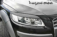 Реснички бровки тюнинг Audi Q7