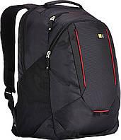 """Рюкзак для ноутбука 15,6"""" Case Logic Evolution BPEB115 Black, 6180981 черный"""