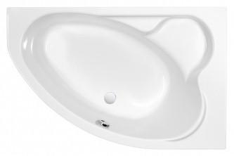 Ванна Cersanit Kaliope 170X110 права з ніжками