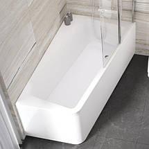 Ванна Ravak 10° 160x95 см, права, фото 2