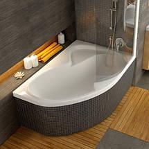 Ванна Ravak Rosa II 170x105 см, права, фото 2