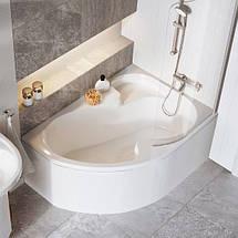 Ванна Ravak Rosa I 160x105 см, ліва, фото 2