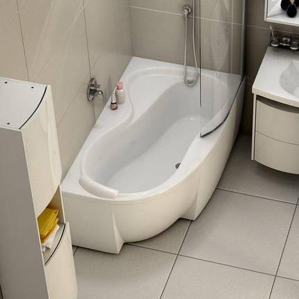 Ванна Ravak Rosa 95 160x95 см, ліва, фото 2