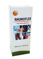 Масло массажное Румафлекс (при болях в суставах и мышцах ) 100% натуральное Rhumaflex oil 100 мл
