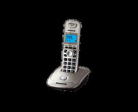Panasonic KX-TG2511UAT радиотелефон, фото 3