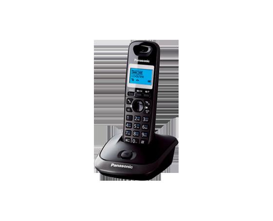 Panasonic KX-TG2511UAT радиотелефон