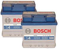 Аккумулятор Bosch S4 0010 44 А/ч