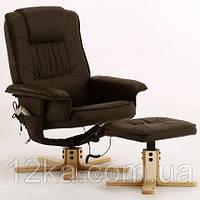 Массажные кресла: как правильно выбрать?