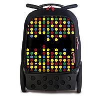 Рюкзак на колесах Technodots Nikidom серия Roller (NKD-9016)
