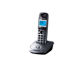 Panasonic KX-TG2511UAS радиотелефон, фото 2
