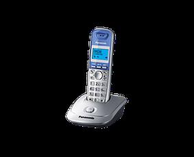 Panasonic KX-TG2511UAS радиотелефон, фото 3